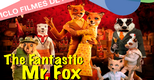 Cine Clube | The Fantastic Mr. Fox