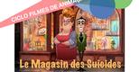 Cine Clube | Le Magasin des Suicides