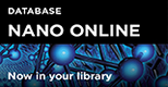 Base de dados Nano Online da DeGruyer