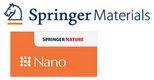 Bases dados Springer Materials e Nano Nature