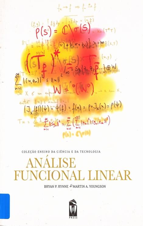 Análise Funcional Linear