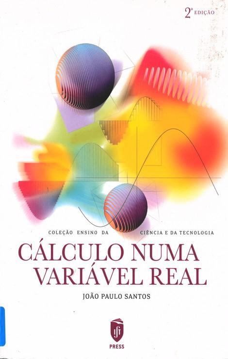 Cálculo Numa Variável Real