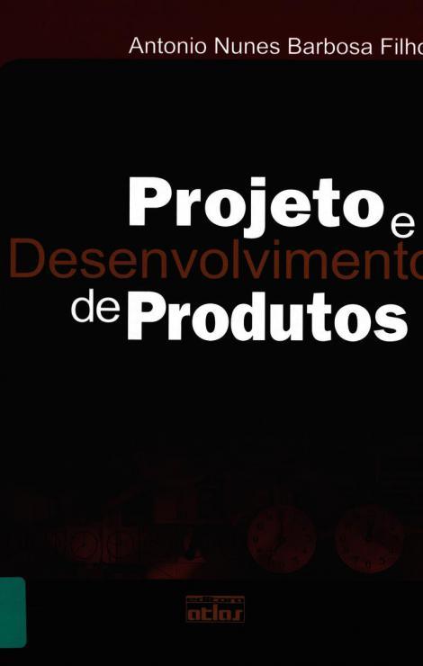 Projecto e Desenvolvimento de Produtos