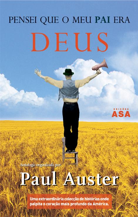 Imagem Livro - Pensei que o meu pai era Deus