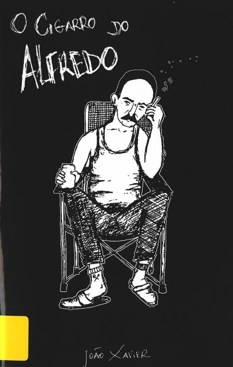 O Cigarro do Alfredo