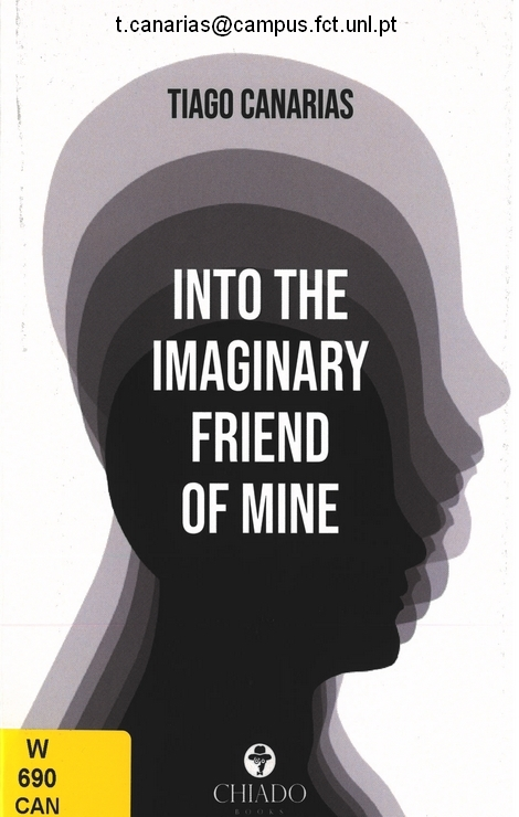 Into The Imaginary Friend Of Mine