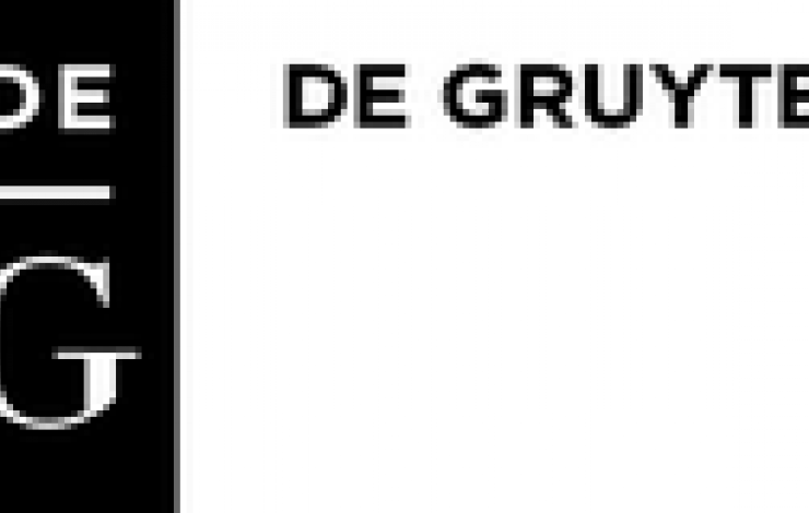 Acesso temporário editor De Gruyter