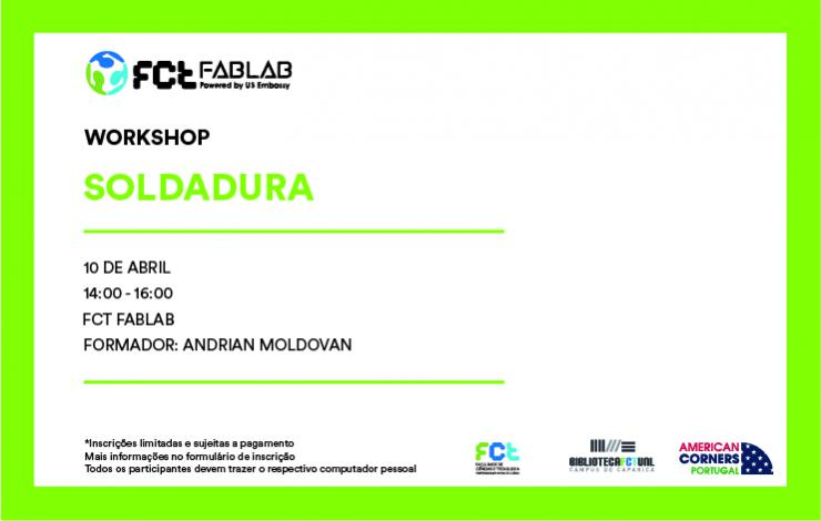 Workshop | Soldadura