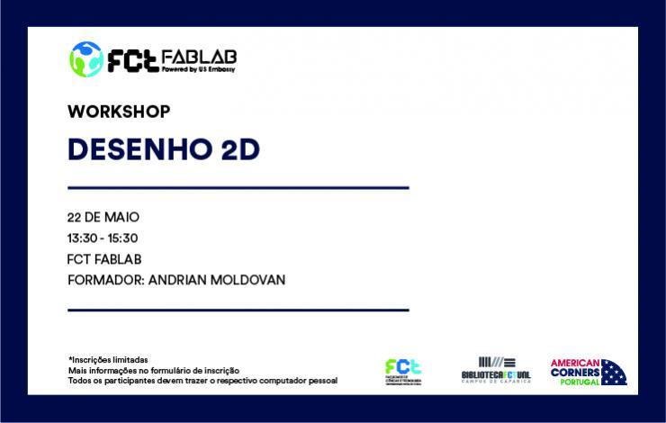 Workshop | Desenho 2D