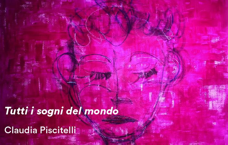 "Exposição de pintura ""Tutti i sogni del mondo"""