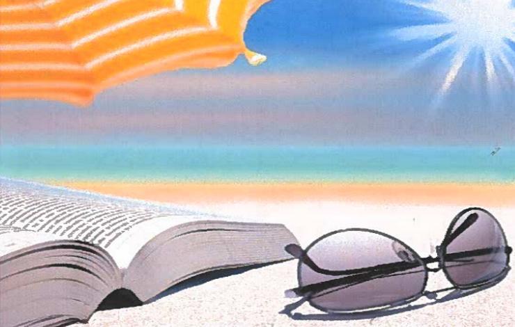 Horário Verão Biblioteca