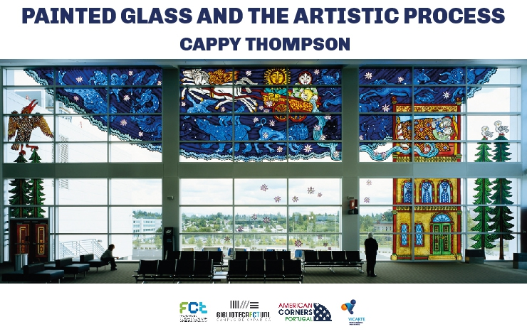 Painted Glass and the Artistic Process
