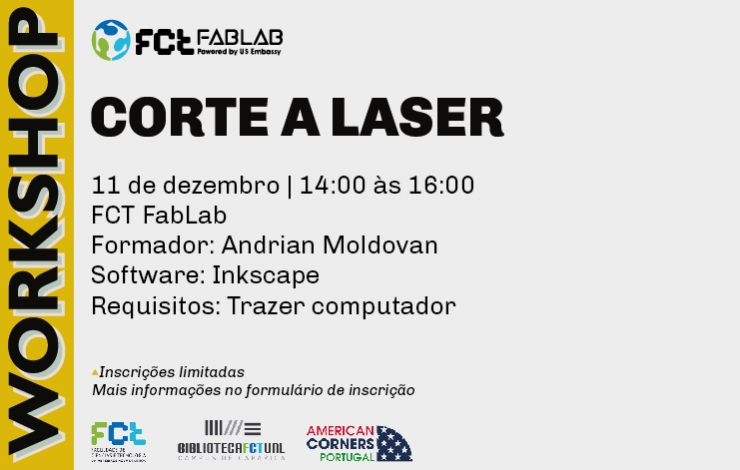 Workshop | Corte Laser