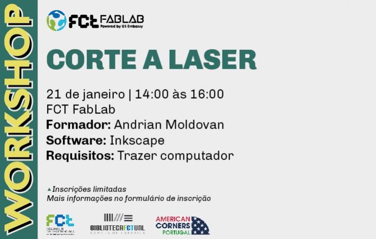 Workshop   Corte a Laser