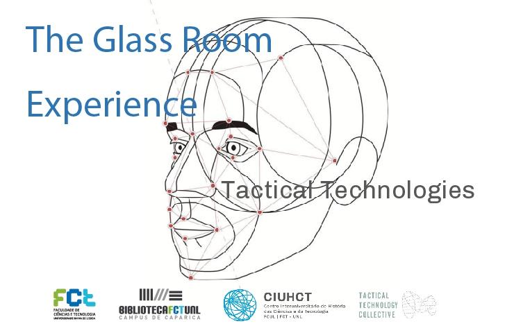 Exposição | The Glass Room Experience