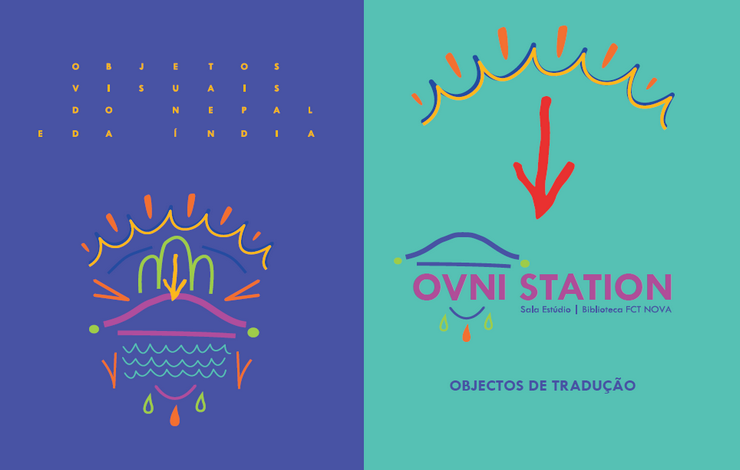 Exposição | Ovni Station