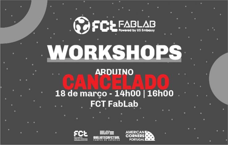 Workshop | Arduino