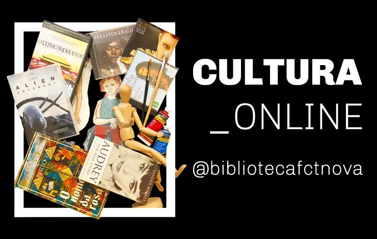 cultura_online | @bibliotecafctnova