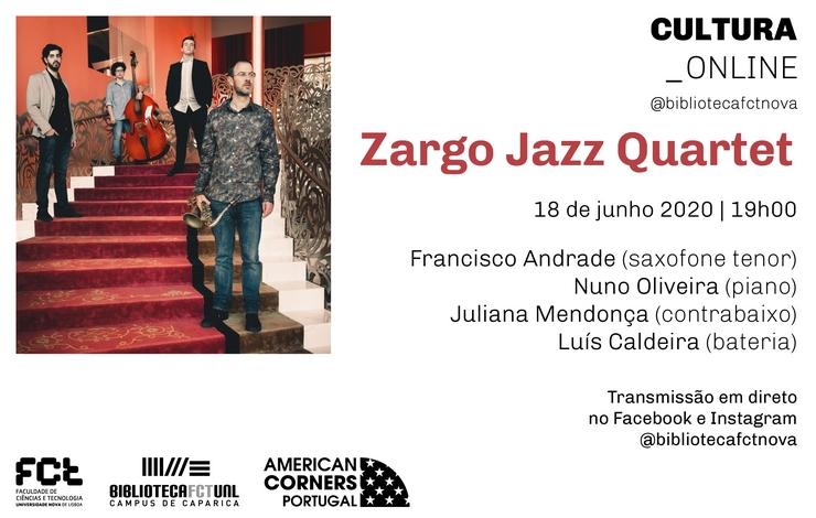 Zargo Jazz Quartet