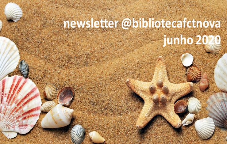 Newsletter junho