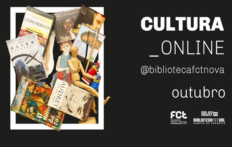 cultura_online | Outubro