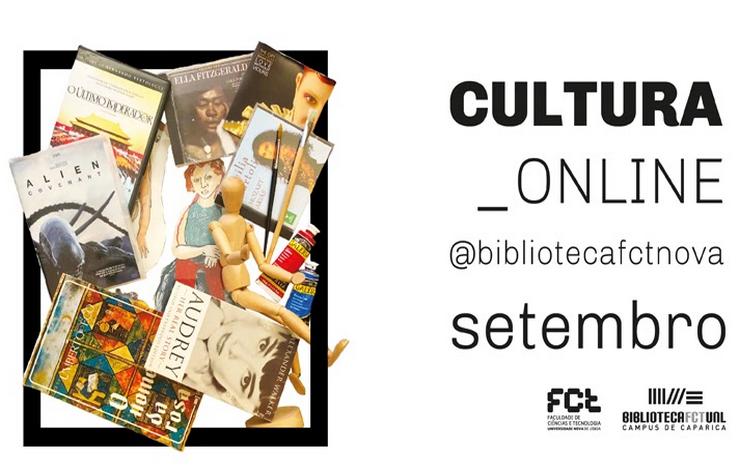 cultura_online | Setembro