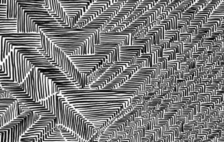 Exposição |Ponto, Linha e Traço
