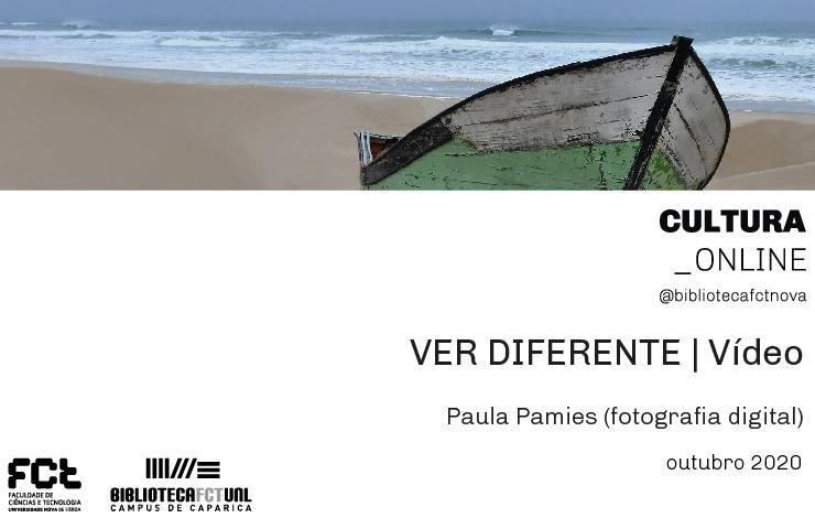 Ver Diferente| Vídeo
