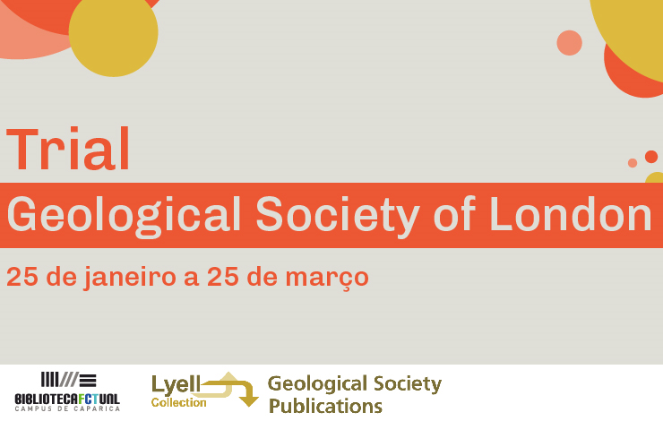 Lyell Collection, Geological Society of London