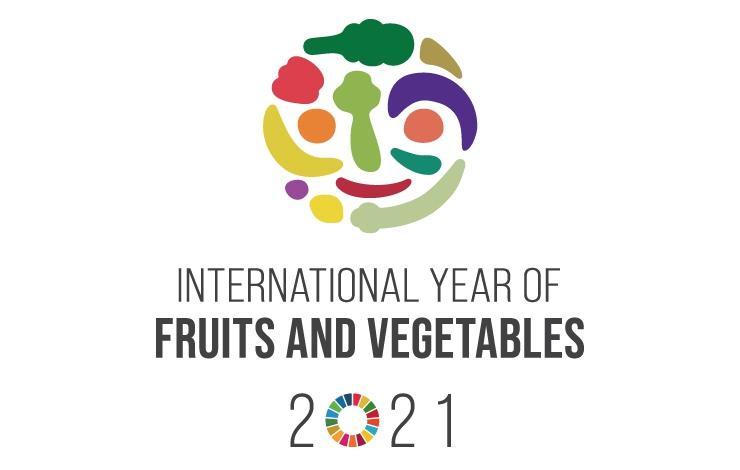 Ano Internacional de Frutas e Vegetais (ONU)