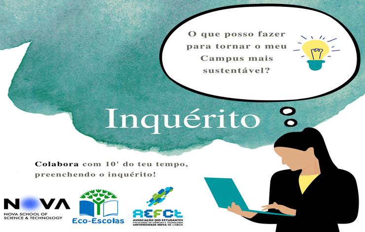 EcoCampus | Questionário aos Estudantes