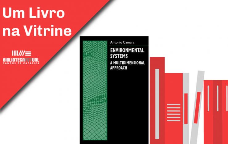 Um Livro na Vitrine: Environmental Systems: A Multidimensional Approach