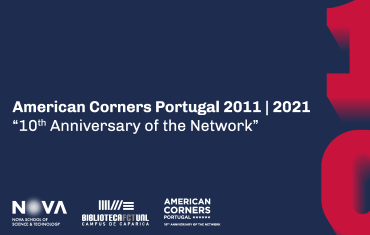 10 Anos American Corners Portugal