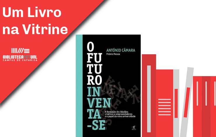 Um Livro na Vitrine | O Futuro Inventa-se