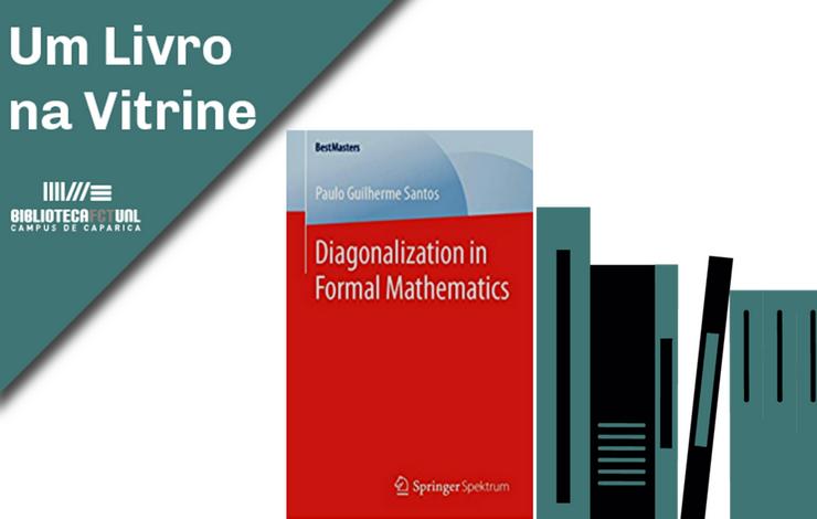 Um Livro na Vitrine | Diagonalization in Formal Mathematics