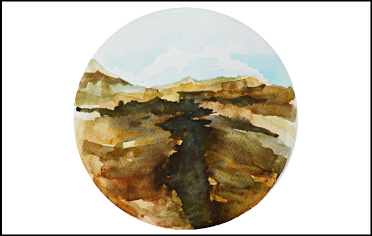 Exposição | Instalação | objeto : terra