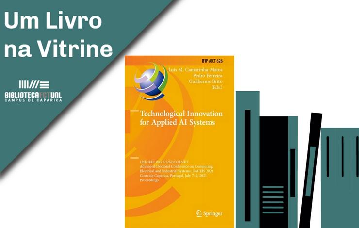 Um Livro na Vitrine | Technological Innovation for Applied AI Systems