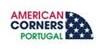 Logotipo do American Corner