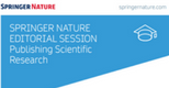 Workshop | Springer Nature Editorial Session